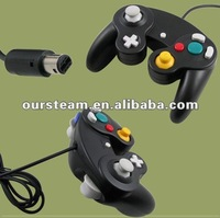 NEW Black Shock Joystick Controller Joypad For Wii Gamecube