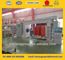 cabinet wash basin hi-pressure ceramic producing casting forming machine