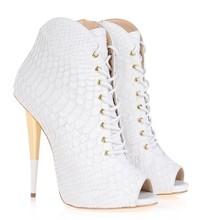 platform sexy high heels! fashion dress shoes! 16CM heel women shoes!