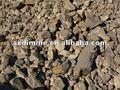 bauxite calcinée