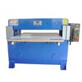 Máquina de fabricación de bolsas