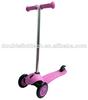 wholesale mini skate scooter, CE pro mini kick scooter for children