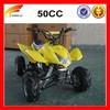 4 STROKE 50CC ATV FOR SALE