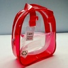 #PVC015 PVC zipper bag for cosmetic set or spa set