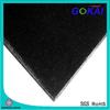 China producs pvc sheets black / pvc foam board / plastic sheet