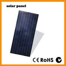 Solar panel 5W-300W thin film solar cell