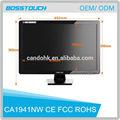 """Miglior prezzo 19"""" monitor/19"""" lcd monitor del pc"""