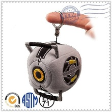 China top 10 high quality and factory price toys promotion plush toy webcam