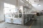 WJ Linear pure water bottle washing system