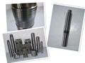 hydraulischen bohrhammer leistungsschalter kolben für bagger leistungsschalter
