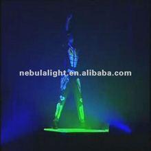 laser performance system / laser-man show