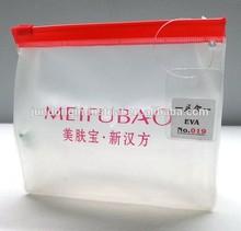#JD-EVA019 EVA zipper bag for travel kit