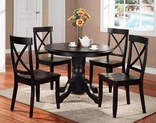 American Best Selling Dining Room Furniture/Classic Wooden Dining Room Set/Dining Set