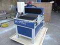 600 x 900 mm CNC router de grabado del CNC pantógrafo