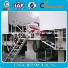 Zhengzhou Dingchen Phrases power saving A4 copy paper making machine