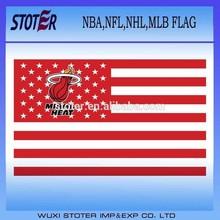 3ft*5ft Miami Heat flag