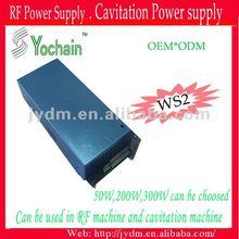 2012 BEST SALE Portable RF Machine Power Supply(WS2)