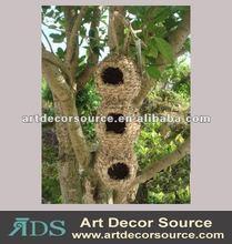Garden Hanging Bird Nest