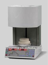 1800.C dental sintering furnace with 100 x 100 x100 mm
