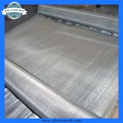 304&316 stainless steel wire mesh (Guangzhou factory)