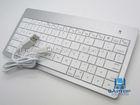 Wholesale Universal Mini Wireless Bluetooth Keyboard for Macbook iPhone iPad IOS