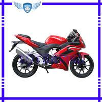 EEC 50CC Racing Bike 50XQ-Motrac