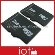 Full Capacity Card 2gb cell phone memory