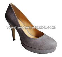 women 2012 fashion design casual shoe