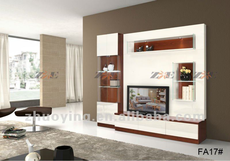 Latest Design Of Tv Cabinet | Modern World Home Interior ...