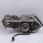YX 160cc motorcycle engine