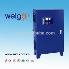 10g corona Discharging Ozone Generator for water purification