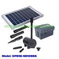 Solar sumergible bomba de la fuente ( spb10 - 401209a )
