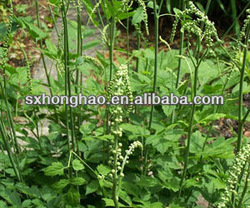 2.5%-5% Triterpene Glycoside Black Cohosh P.E.