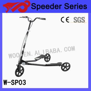 3 wheel speeder scooter for sale