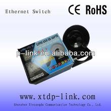 Black Mini USB Wireless Network Card Adapter