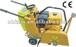 dasoline engine diesel concrete cutter QF350