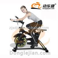 Sport equipment exercise fitness bike/body fit exercise bike/spin bike