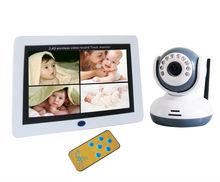 7 inch digital baby monitor remote