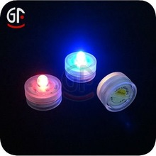 Led Submersible Light For Party Decoration