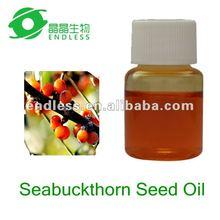 liquid supplement seabuckthorn berry oil