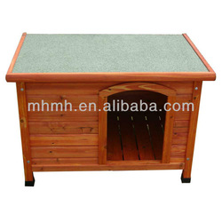 Dog Kennel, Wooden Pet house