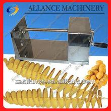 315 hand shake potato chips spiral cutter