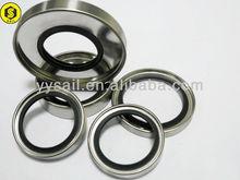 OEM auto car rubber part/rubber to metal bonding