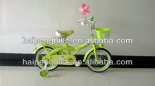 new model and design Hebei kids' bike 12'' phoenix bicycle
