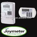 Joy311 dividir 1 / single / uma pré pago trifásico / pré pago / pré pagamento Modbus de energia / electricidade / power / kwh / contador de energia / medidor elétrico