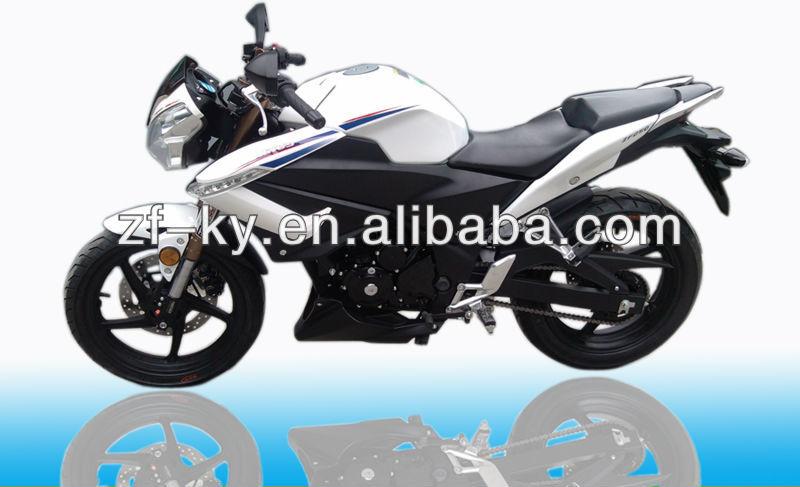 WATER COOLING MOTORCYCLE 250CC RACING BIKE
