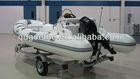Goethe RIB470C 2000D PVC Inflatable Fiberglass Boats