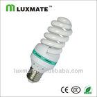 T3 9W lamp energy saving full spiral