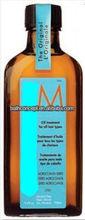 Moisturizing and smoothing hair treatment