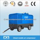 10bar 10m3/min air compressor jack hammer
